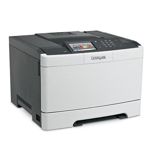 Lexmark CS410