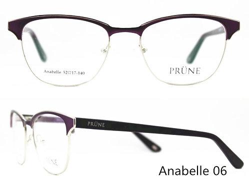 Prüne modelo Anabelle 06