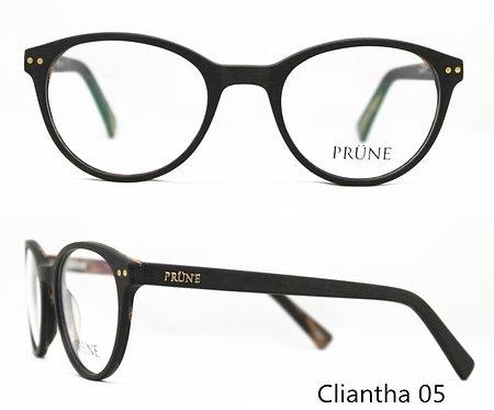 Prüne modelo Cliantha 05