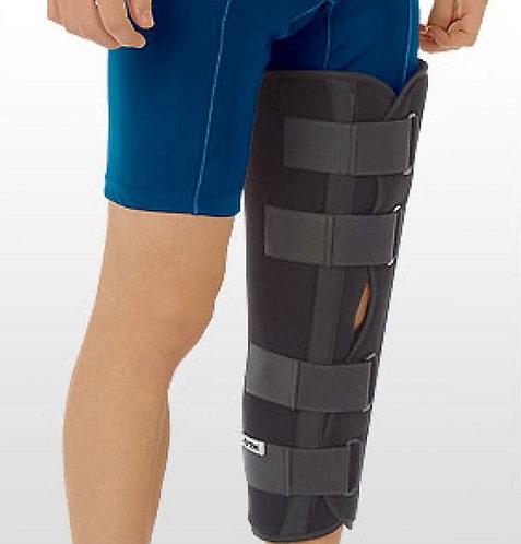 Inmovilizador de rodilla 40 cm.