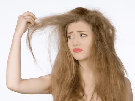 Otoño para recuperar el cabello
