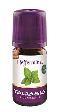 MENTA ORGANICA DEMETER 5 ml / Pfefferminze