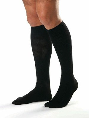 Media de compresión 20-30 mmHg Jobst de vestir for men
