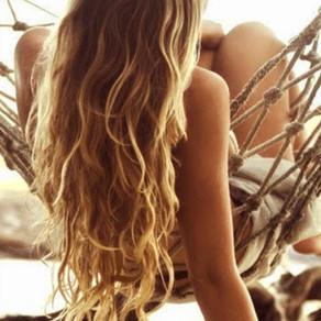 ¿El verano dejó sus huellas en tu pelo?