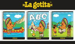 Cuadernos para Rumania de La Gotita