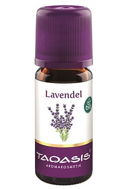 LAVANDA ORGÁNICA Demeter / Lavendel BIO Demeter