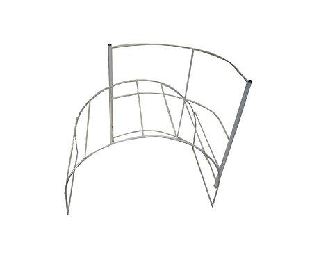 Arco para sábana internación domiciliaria