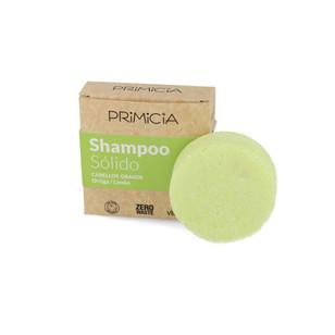 Shampoo Sólido ortiga-limón
