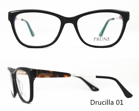 Prüne modelo Drucilla 01