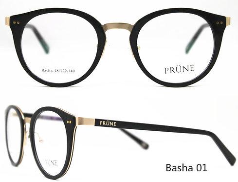 Prüne modelo Basha 01