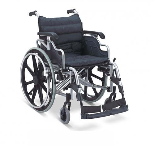 Silla de ruedas premium