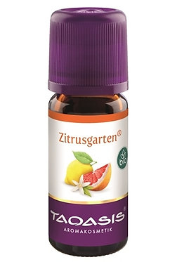 CITRUS ORGÁNICO 10 ml / Zitrusgarten BIO
