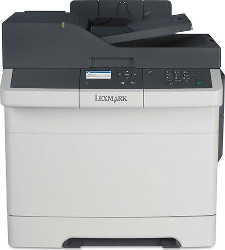 Lexmark CX410