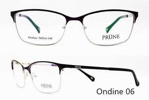 Prüne modelo Ondine 06
