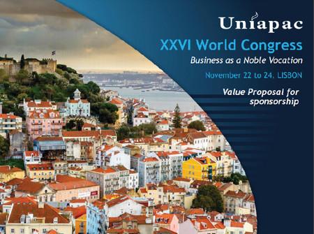 Congreso Mundial Uniapac
