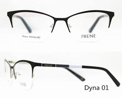 Prüne modelo Dyna 01