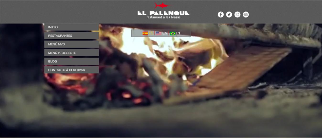 Cliente: El Palenque