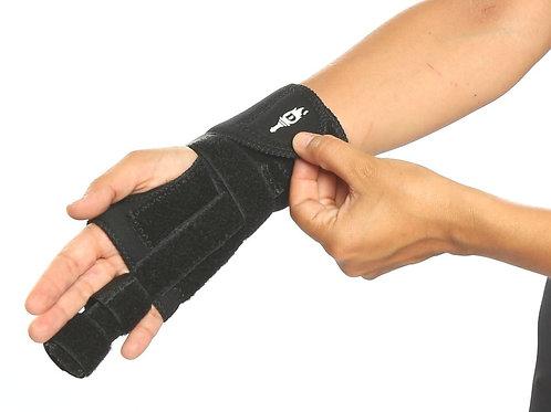 Inmovilizador de dedo