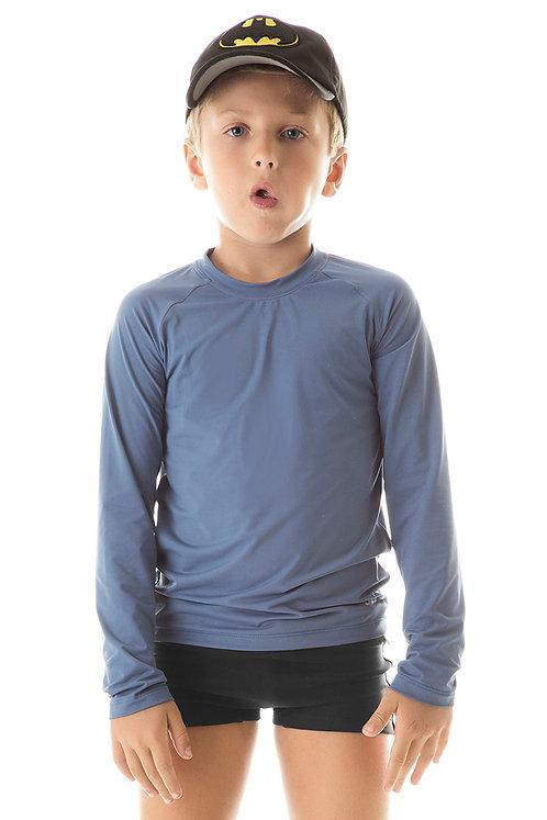 Camiseta infantil UV Pro ML