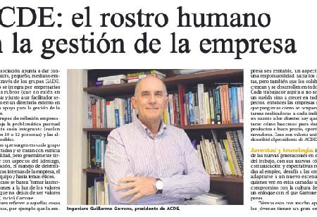 """""""Ayudamos a ser mejores empresarios"""""""