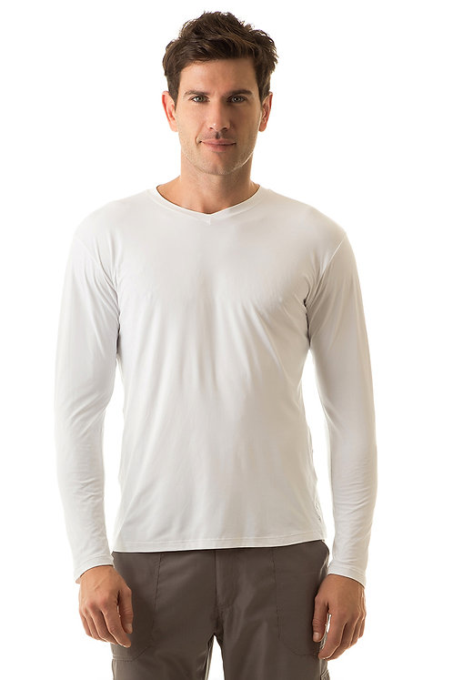 Camiseta sport fit ML