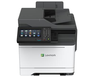 Lexmark CX625 ADHE