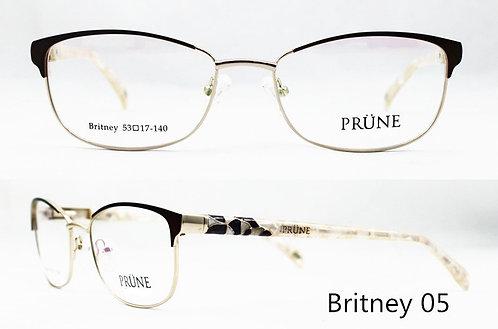 Prüne modelo Britney 05