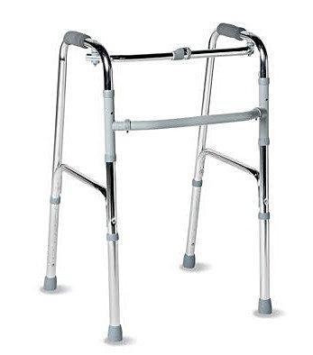 Andador sin ruedas 1 barra