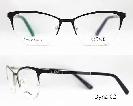 Prüne modelo Dyna 02