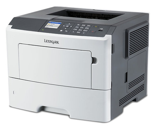 Lexmark MS610