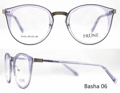 Prüne modelo Basha 06