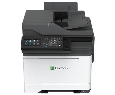 Lexmark CX622 ADE
