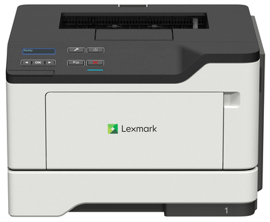 Lexmark B2442dw WiFi