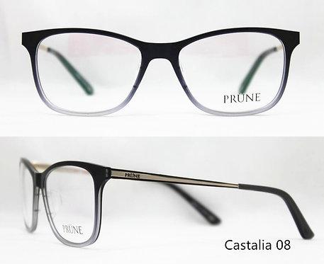 Prüne modelo Castalia 08