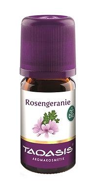 GERANIO Orgánico 5 ml / Rosengeranie BIO