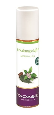 ROLL ON RESFRIOS / ERKÄLTUNGDUFT 10ml