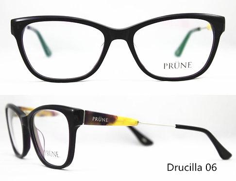 Prüne modelo Drucilla 06
