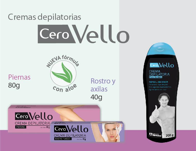 Cero Vello