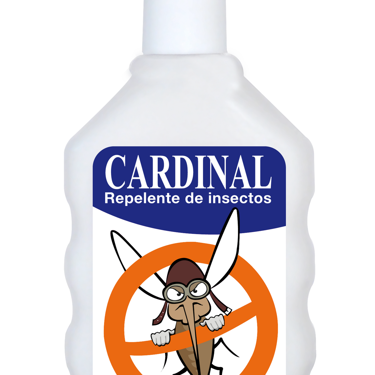 repelente Cardinal spray