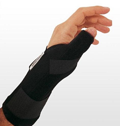 Inmovilizador de dedo pulgar