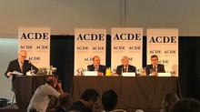 Astori: Reforma de la seguridad social y ratificación del TLC Mercosur-UE deberían ser prioritarias