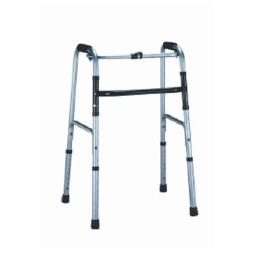 Andador sin ruedas apertura lateral