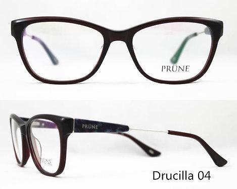 Prüne modelo Drucilla 04