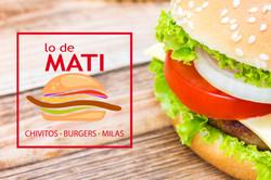 Cliente: Empanadas Mafalda