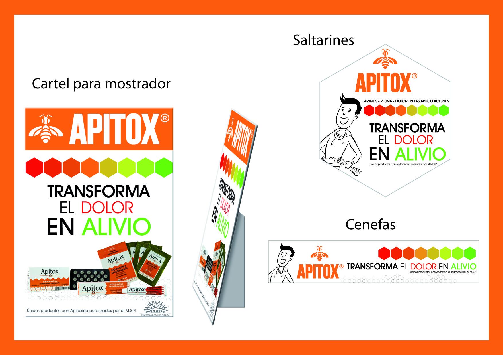 Apitox