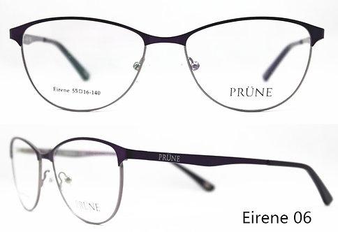 Prüne modelo Eirene 06