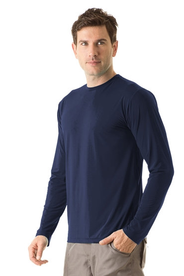 Camiseta UV Pro Grandes ML