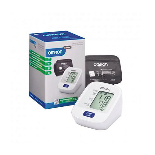 Monitor de toma de presión automático