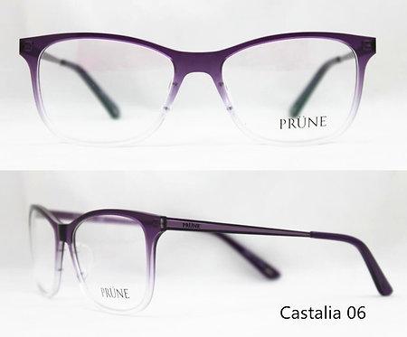 Prüne modelo Castalia 06