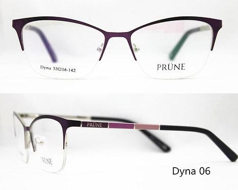 Prüne modelo Dyna 06